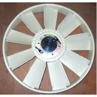 Вентилятор 612600060886  WP12 (d-650)/  (без муфты 9 лопастей)
