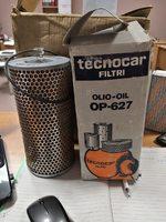 Фильтр масляный TECNOCAR OP-627 (OP627, OP 627)