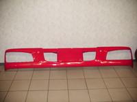 Бампер (красный) 2803010-369 FAW