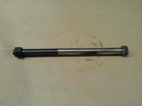 Болт центровой задней рессоры M16, L=310mm 2912161-260 FAW