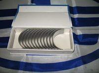 Вкладыши шатунные FAW 3252, 3312 1004026-36D/1004028-36D L6100000-PJLW36D (комплект)