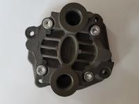 ТННД (топливный насос низкого давления) для ТНВД WP12 375 л.с. Евро-3 SHAANXI 0440020114/0440020080
