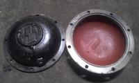 Крышка балансира КАЧЕСТВО литье SHAANXI DZ9114520311