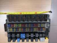 Блок реле правый с предохранителями HOWO A7 WG9918580002