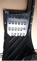 Брызговик внутренний (подкрылок) верхний правый DONG FENG 8403320-C0100 ORIG