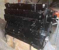 Б/У Блок цилиндров в сборе (ДВС 2-ой комплектности) DONG FENG Евро-3 310-375л.с.C4946370/С5260555 ГС