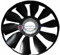 Вентилятор охлаждения 61200060446   Ф640  10 лопастей