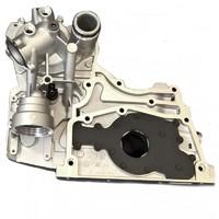 Крышка передняя для двигателя для ДВС  ISF 2.8 CUMMINS  Евро-4 5274914/5302887