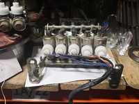 Блок 5-и электропневмоклапанов DONG FENG 37E55-54050 KRK