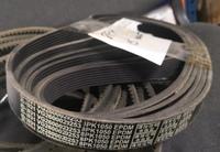 Ремень вентилятора 8PK1050  (ручейковый) HOWO Евро-3, XCMG QZ70K VG2600020253