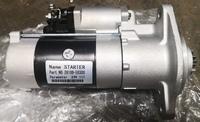 Стартер CAMC с ДВС HINO 28100E-0300 (28100E-0301)