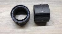 Втулка (сайленблок) стабилизатора переднего SHAANXI F3000 81.43704.0074