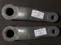 Сошка ГУР 8095 D=48-50mm, z=48/d=22-26mm,L=340mm HOWO WG9725470298