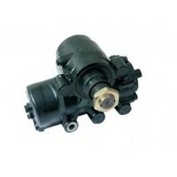 Гидроусилитель руля (ГУР) механизм рулевой SHAANXI 6x4 DZ9114470075 конус 56-59