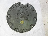 Крышка бортового редуктора мост Steyr (Dong Feng, Howo, Shaanxi) 199112340001 (сталь)