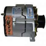Генератор WP10 SHAANXI F2000/F3000 шкив на 8руч. 612600090506