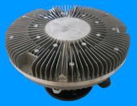 Гидромуфта с датчиком SHAANXI 612600061262/612600061263/612600061191 (2 фишки)