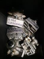 Кронштейн топливного фильтра (с помпой, стандартный) PL420-B 612630080123