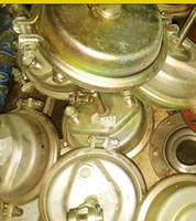 Пневмокамера тормозная передняя CAMC 3519010-8N (3519010TSLA/3519015TSLA)