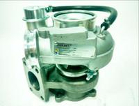 Турбокомпрессор для ДВС CUMMINS 4ISBe 4956031/4043978/3781990 DCEC
