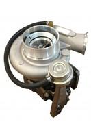Турбокомпрессор для ДВС CUMMINS 6ISBe Holset C4043982/4043980