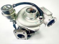 Турбокомпрессор для ДВС CUMMINS ISF3.8 HE200WG 3776285/3786531/3776281/4309412/3796170 ПАЗ Е-5