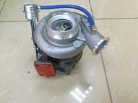 Турбокомпрессор для ДВС CUMMINS ISDe, ISBe V=6.7 E-3 НЕФАЗ 270л.с .4043979/4955907 HX35W/HE351W