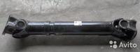 Вал карданный L=1080, 180x4 (основной без подвесного) SHAANXI F3000 тягач DZ9114312108