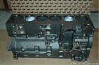 Блок цилиндров для ДВС Cummins ISLe DONG FENG Евро-3 310-375л.с. (С5260555/5293407) C4946370
