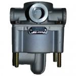 Клапан торможения ускорения  DZ9112360047