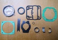 Ремкомплект компрессора 1 цилиндрового HOWO/SHAANXI AZ4110490014/AZ1560130070 LEO100407A