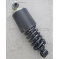 Амортизатор кабины задний (ухо/ухо) SHAANXI F3000 DZ13241440100