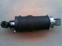 Амортизатор кабины передний HOWO A7 WG1642430085  (пневматический)