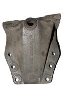 Кронштейн передней рессоры задний правый SHAANXI 99100520156 (DZ9114520156)