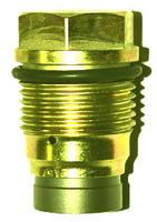 Клапан топливной рампы для ДВС Cummins ISF 2.8/ISF 3.8/ISBe/ISDe 3974093