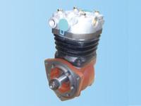 Компрессор воздушный 1-цилиндровый SHAANXI 612600130376