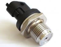 Датчик топливной рампы (давления подачи топлива) Евро-3 Sh DF FAW 3949988 0281002937