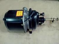 Энергоаккумулятор задний короткий шток резьба М16x1,5 DONG FENG, SHAANXI, HOWO WG9100360001