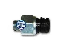Датчик давления воздуха в рессивере  3757010-435  m16 конус  FAW