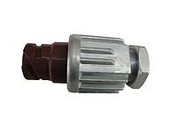 Датчик тормоза (Выключатель стоп-сигнала (лягушка) SHAANXI, HOWO 81.25520.0171