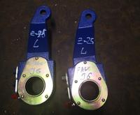 Трещетка тормозная задняя левая (рычаг регулировочный тормозной) z=25, d=39 FAW J6 3502205A483