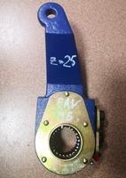 Трещетка тормозная задняя правая (рычаг регулировочный тормозной) z=25, d=39 FAW J6 3502210A483