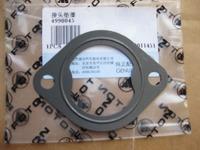 Прокладка сепаратора для ДВС CUMMINS ISF 2.8 4990045
