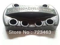 Башмак стремянки задней рессоры нового образца NS-07 (на 4 стремянки) HOWO AZ9925520366