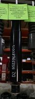 Амортизатор основной ухо-шток L=510mm 1, 2-я ось HOWO, SHAANXI F2000/F3000 DZ95259680013