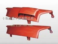 Боковина наружная правого переднего обтекателя DONG FENG тягач 5301662-С0300