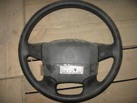 Колесо рулевое (руль) HOWO AZ9719470100
