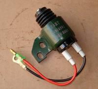 Выключатель акселлератора. Датчик моторного тормоза DONG FENG C4930591