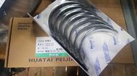 Вкладыши коренные FAW Евро3 1002034-36D/1002035-36D  L6100000-PJZW (к-кт 14 шт.) HUATAI